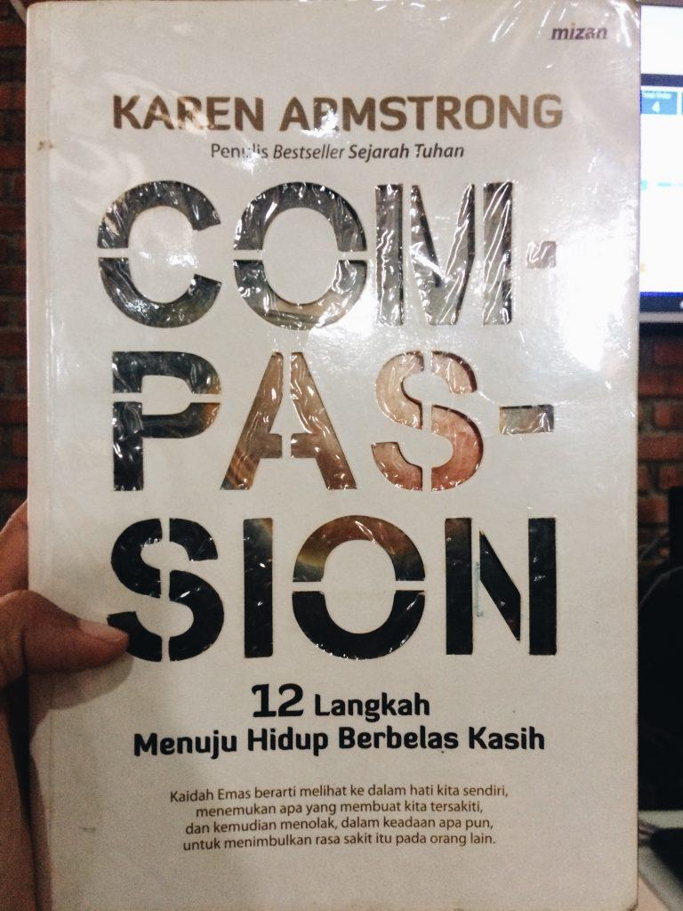 Compassion (Hidup Berbelas Kasih) – Candu Petualang