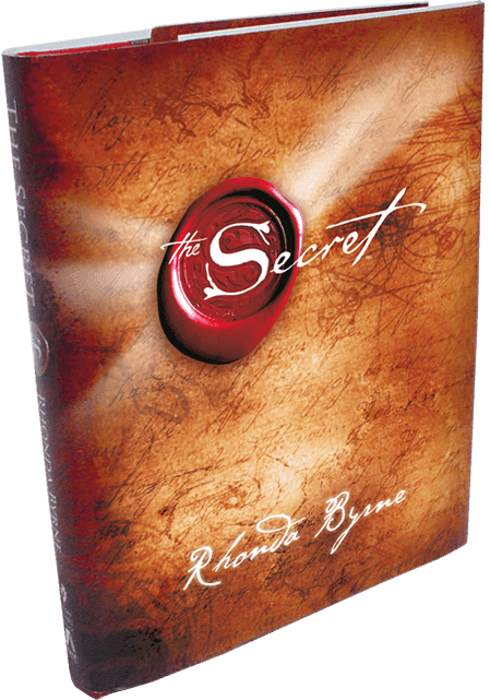 Yolo Booksight Januari 2019 : The Secret – Rhonda Bryne – Candu Petualang